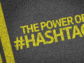 Comment utiliser les hashtags ?