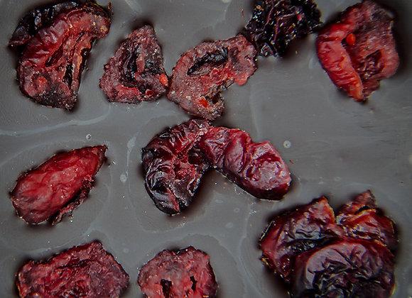 Tablette 70% de cacao Lavande & Cranberry
