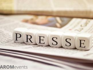 Qu'est-ce qu'un dossier de presse?