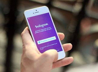 Pourquoi utiliser Instagram dans sa communication d'entreprise?