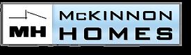 Mckinnon Homes Logo