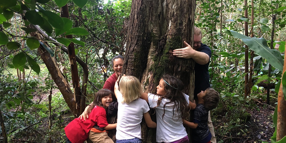 The Complete Spring Break Nature Camp, Monday- Friday (1)