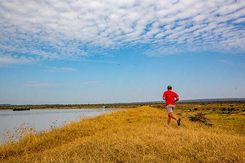 Triathlon Run