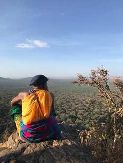 Read: The Karisia Hills