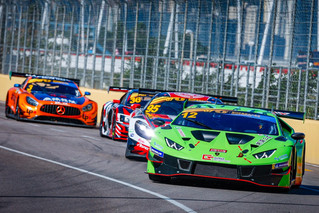 67th Macau GP - Macau GT Cup