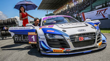2016 Pan Delta Summer: Grid Motorsport GT Class Win