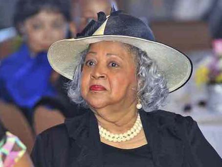TSD LEGACY: Joyce Blackmon – MLGW barrier breaker – left her mark upon many