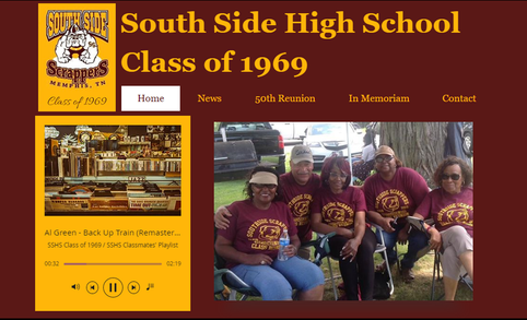South Side High School Class Of 1969