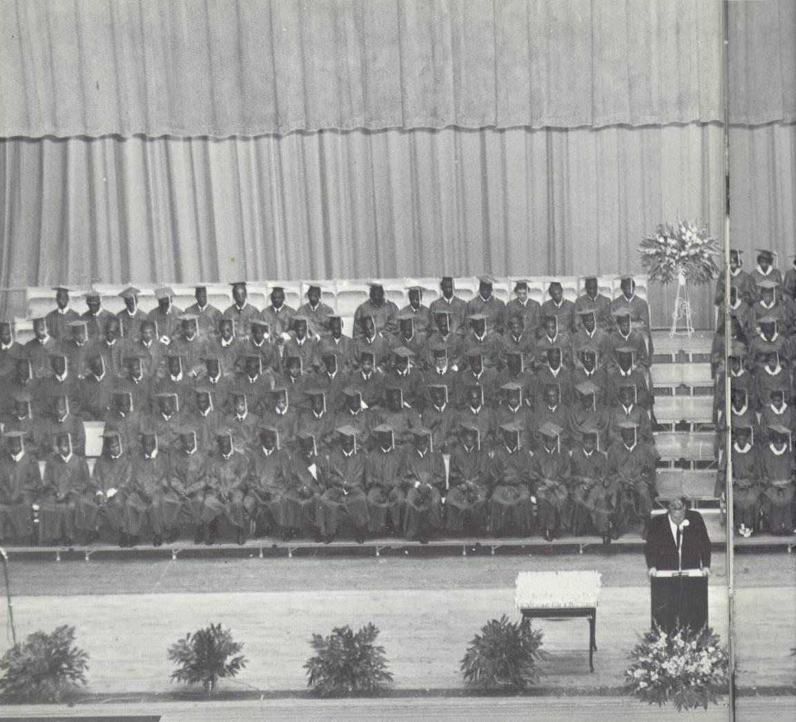 Class of 1969 Left
