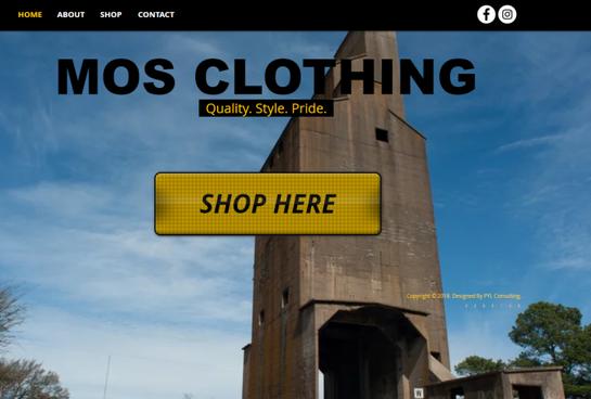MOS Clothing