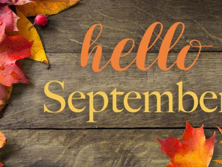 September Focus