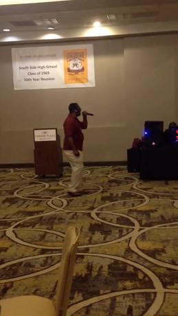 Meet & Greet Karaoke