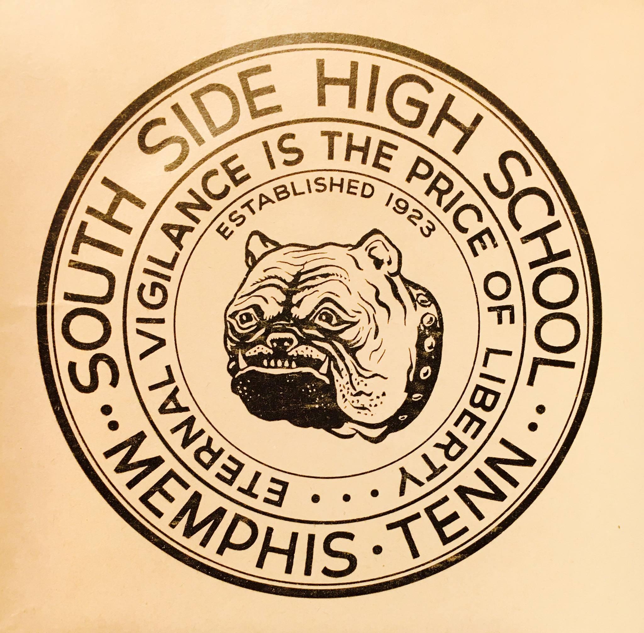 SSHS Seal