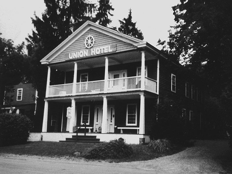 Union-Hotel-Normandale-1995