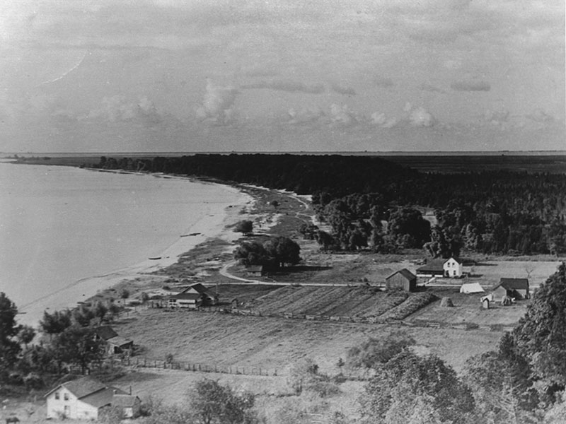 Turkey-Point-farms-before-development-circa-1890