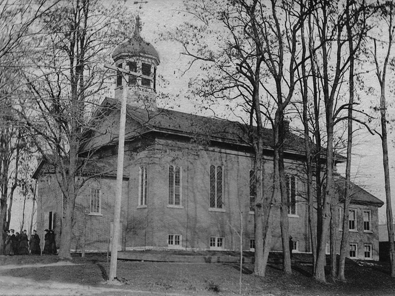 Baptist-Church-Vittoria-circa-1925