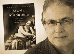 FLIPF Livro Maria Madalena