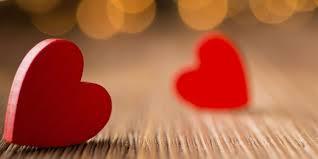 La Saint Valentin ... à la maison