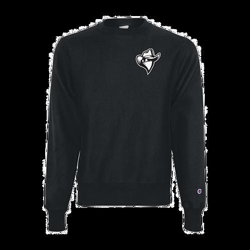 Renegades Crew Neck Sweater