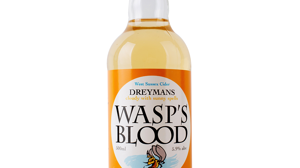 Wasp's Blood