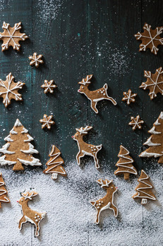 10 Cookie Recipes To Bake For Your Cookie Swap Party