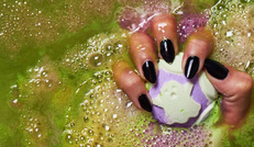 5 Lush Cosmetic Products To Keep Halloween Spirit Going In November