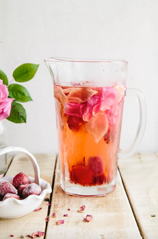 Infused Water Recipes For Summer Sipping