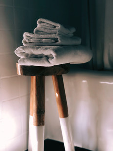 Create The Most Luxurious Shower Experience