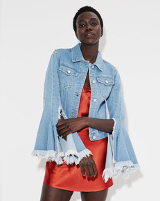 Our Fave New Find Of The Week: Updated Denim