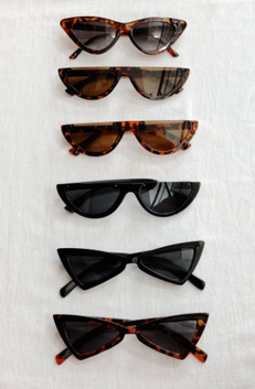 Our Fave New Find Of The Week: Belmto Sunglasses