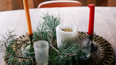 7 Ways To Make Your Home Smell Like Christmas All Year Long