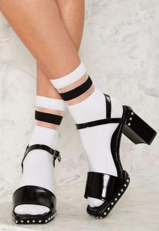 9 Of The Ultimate Sock & Sandal Pairings