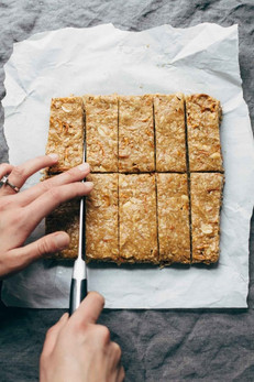 The Best Granola Bars You Can Make At Home