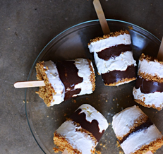 The Best Dessert Popsicles To Enjoy This Summer