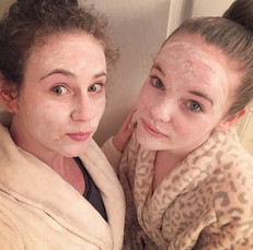 """All The Face Masks You Need For A Little More """"You Time"""" In 2017"""