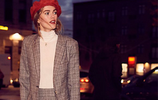 7 Plaid Pieces That'll Keep Your Wardrobe On-Trend In 2018