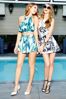 Swoon-worthy Summertime Sets