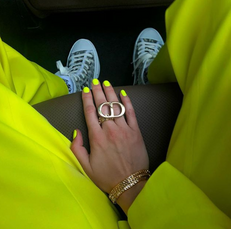 It's All About Neon, Guys — Shop The Trend