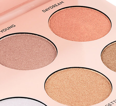 5 Highlighter Palettes You Should Know About