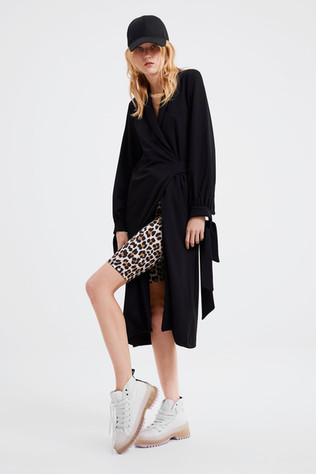 Leopard Print Pieces You'll Wear All Spring And Summer