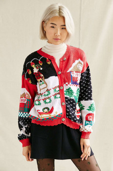15 Ugly Christmas Sweaters That Will Help You Win The Holidays