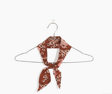 Silk Scarves For The Perfect Springtime Look