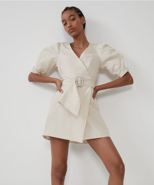 Belted Dresses We Are Loving RN