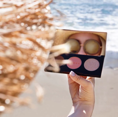 5 Palettes That Will Make Summer Travel So Easy