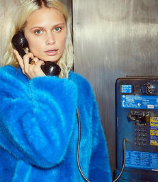 7 Electric Blue Pieces We're Loving For Fall/Winter 2017