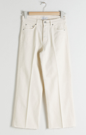 White Hot Denim To Shop For The Spring/Summer Months