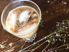 You've Got To Try This Lavender Latte Recipe This Spring