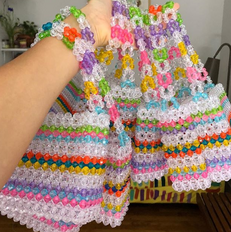 We Are Currently Coveting Beaded Bags
