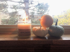 7 Seasonal Candles That'll Get Your Home Smelling Amazing