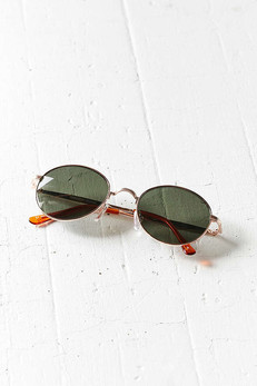These '90s Sunglasses Are On-Trend For Summer 2017